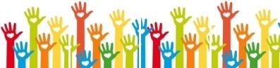 Взаимодействие с волонтёрскими организациями